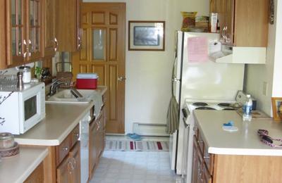 Kitchen Bath Mart   Woodruff, WI. Old Galley Kitchen