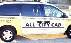 All City Cab