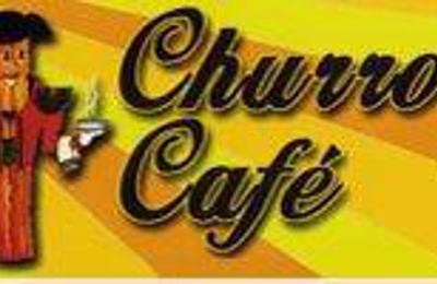 Churros Cafe - Metairie, LA