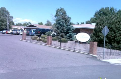 Harmony Pointe Nursing Center - Lakewood, CO