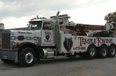 Temple Towing - Temple, TX