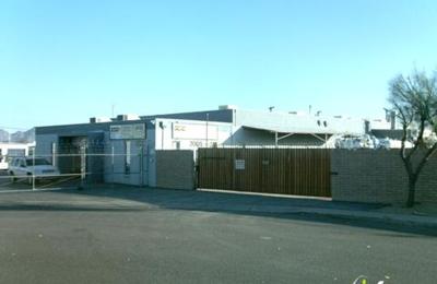 Specialized Services Co. - Phoenix, AZ