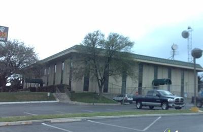 Kmys - San Antonio, TX
