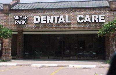Meyer Park Dental Care - Houston, TX