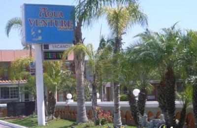Aqua Venture Inn Long Beach Ca