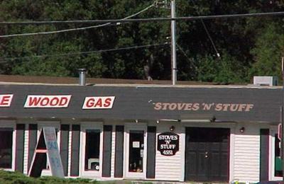 Stoves 'N' Stuff Inc. - Placerville, CA