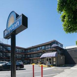Days Inn - San Francisco, CA