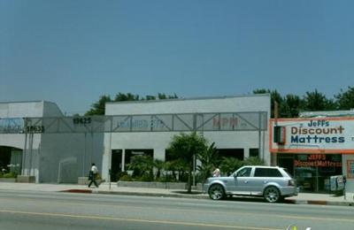 M P M & Associates Inc. - Tarzana, CA