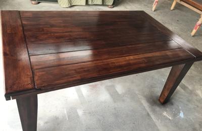 Wondrous Affordable Furniture Repairs And Refinish San Bernardino Ca Interior Design Ideas Pimpapslepicentreinfo