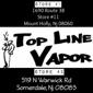 Top Line Vapor LLC - Mount Holly, NJ