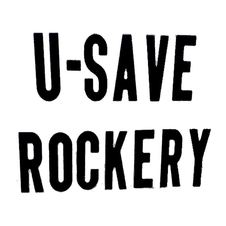 U Save Rockery Of Morgan Hill 15760 Railroad Ave Ca 95037 Yp