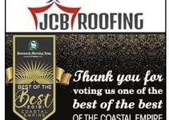 JCB Roofing