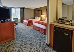 DoubleTree by Hilton Hotel Memphis - Memphis, TN