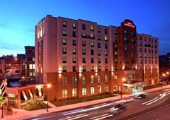 Hilton Garden Inn Worcester - Worcester, MA