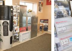 Restivo's Heating & Air Conditioning - Johnston, RI