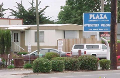 Plaza Mobile Home R V Park