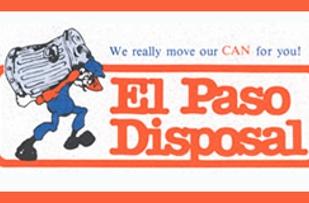 Chaparral Disposal Service