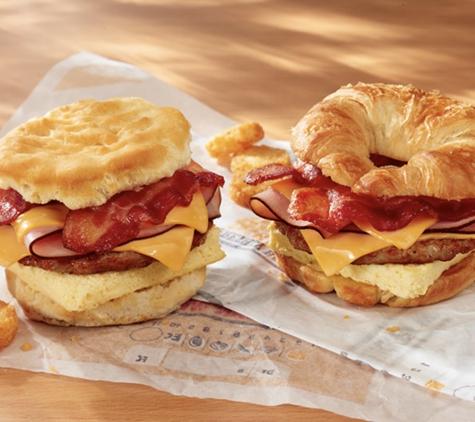 Burger King - Holt, MI