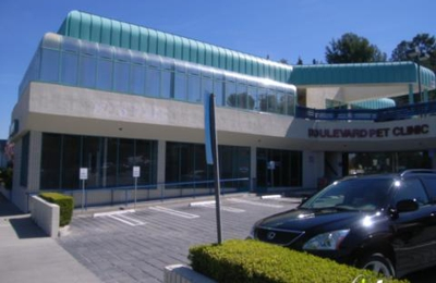 Boulevard Pet Clinic - Studio City, CA