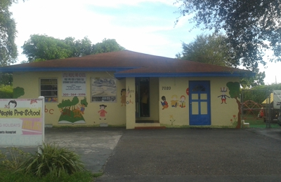 Little People Pre-School and Daycare, Inc. - Miami, FL