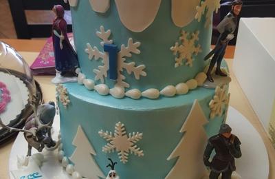 Cakes 4 All Dallas - Carrollton, TX