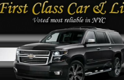 First Class Car Limo Service 4980 Broadway New York Ny 10034
