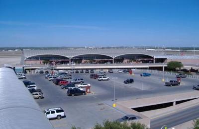 Never Too Late Business Center - San Antonio, TX