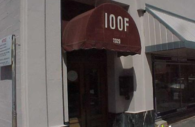 The Independent Order Of Odd Fellows - Alameda, CA