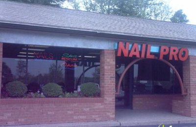 Nails Pro - Chesterfield, MO
