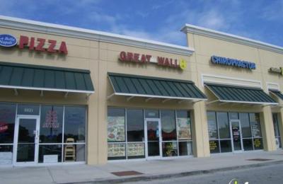 Great Wall - Saint Cloud, FL