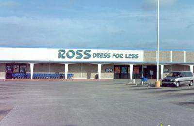 Ross Dress For Less 8100 Burnet Rd Austin Tx 78757 Ypcom