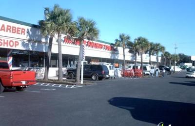 Harbor Freight Tools - Jacksonville, FL