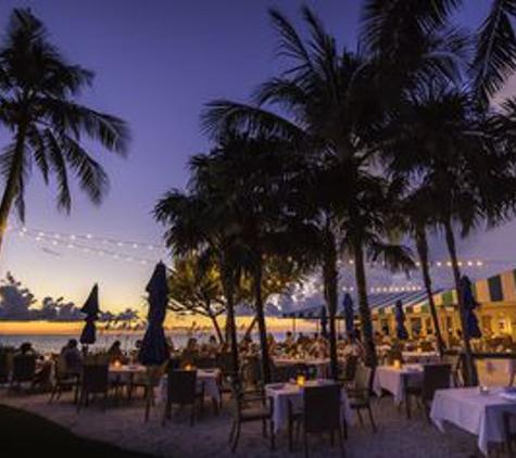 The Naples Beach Hotel & Golf Club - Naples, FL