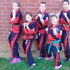 Kellie Harrison's Kenpo Karate