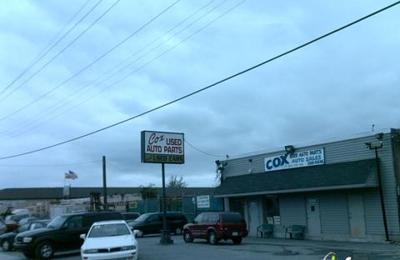 Cox Auto Parts Inc - Dundalk, MD