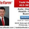 Todd Derbaum - State Farm Insurance Agent
