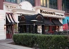 Maggiano's Little Italy - San Jose, CA