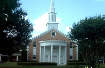 Forest Hills Presbyterian - Tampa, FL