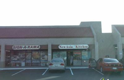 New Asian Kitchen Phoenix, AZ 85053 - YP.com