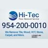 Hi-Tec Floor Removal Service Inc