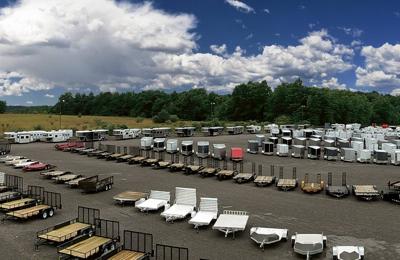 Leonard Truck & Trailer Inc. - North Jackson, OH
