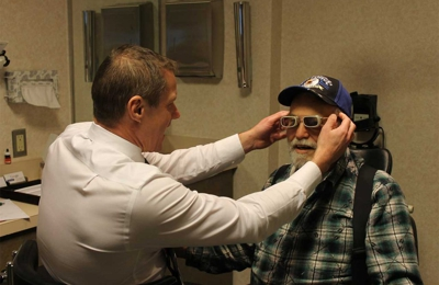 Suburban Eye Care, P.C. - Livonia, MI