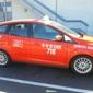 Orange Cab - San Diego, CA