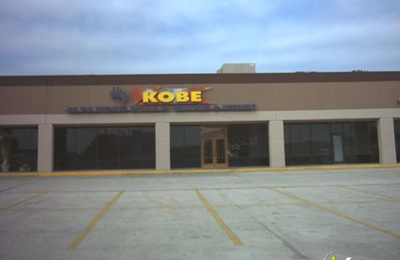Kobe Japanese Steakhouse & Sushi Bar - Spring, TX