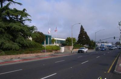 San Bruno Redevelopment - San Bruno, CA