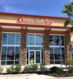 Menchie's Frozen Yogurt - Bradenton, FL