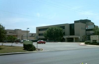 Elizondo, Charles A, DDS - San Antonio, TX