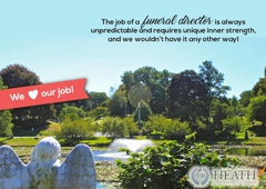 Heath Funeral Chapel & Crematory - Lakeland, FL