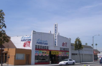 Affordable Furniture - Bell Gardens, CA
