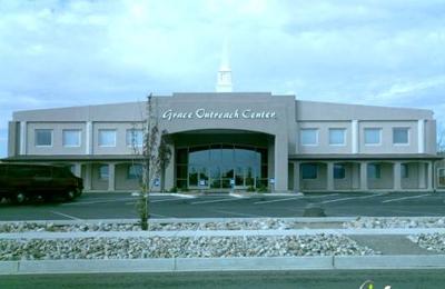 Grace Outreach Center - Rio Rancho, NM